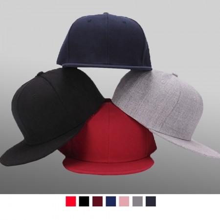 【晶輝】AA010-DIY手繪網帽男女個性訂做貨車帽