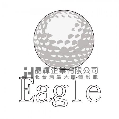 【晶輝團體制服】C0138-台北科技大學高爾夫球社班服