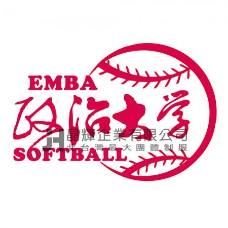 【晶輝團體制服】C0139-政治大學棒球隊班服